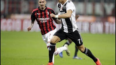 Supercoppa, Juve-Milan biglietti a ruba