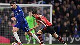 Premier, Chelsea delude, pari senza reti