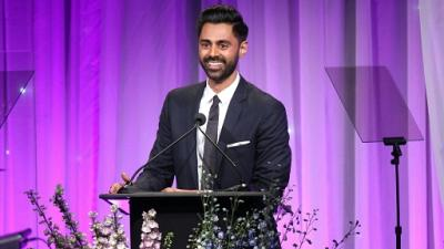 Hasan Minhaj le 12 novembre 2018 à Beverly Hills