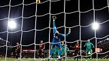 Goals galore as Bournemouth and Watford play out 3-3 draw