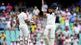 Pujara torments Australia with third century as India march on