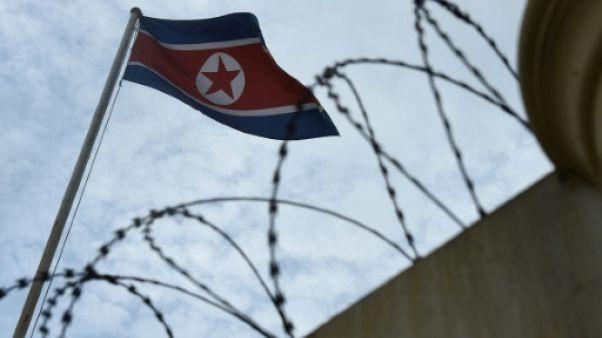 Le plus haut diplomate nord-coréen en Italie a demandé l'asile (média sud-coréen)