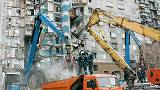 Death toll reaches 39 in Russian apartment block collapse - Interfax