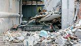 وكالات: ارتفاع عدد قتلى انهيار مبنى سكني في روسيا إلى 39