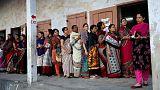 المعارضة في بنجلادش تقاطع مراسم أداء اليمين بعد دعوات للتحقيق في شكاوى انتخابية