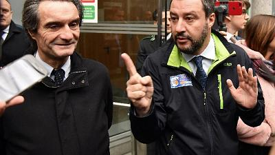 Sicurezza:Fontana,sindaci fanno politica