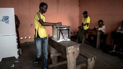 Elections en RDC: possible report de la publication des résultats