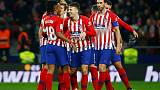 Atletico must shake dismal away form to maintain title push