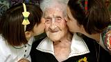 French scientists dismiss Russian claims over age of world's oldest person