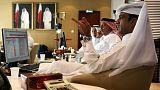 قطر تقود تعافي معظم بورصات الخليج بدعم القطاع المالي