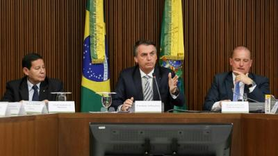 """Brésil : """"nettoyage"""" idéologique annoncé dans l'administration Bolsonaro"""