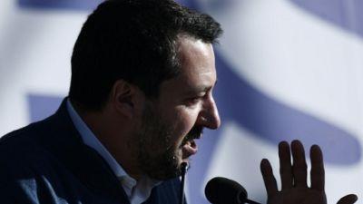 Palerme, Naples, Florence... des villes italiennes se liguent contre Salvini