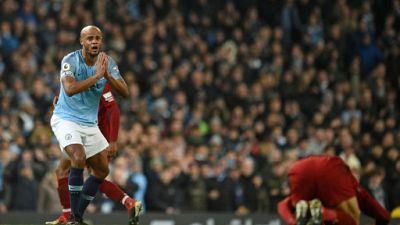 Liverpool: selon Klopp, Kompany aurait dû être exclu