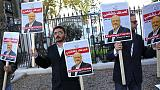 U.N. rights office says Saudi trial in Khashoggi case 'not sufficient'