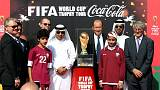 Qatari Asian Cup organiser stopped from attending tournament in UAE -sources