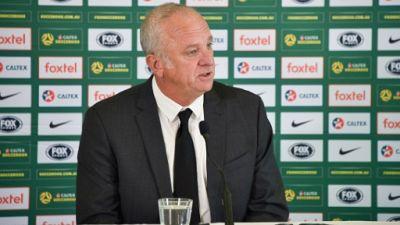 Coupe d'Asie: à 23 contre l'Australie
