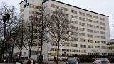 Tests show suspected Swedish Ebola patient not infected