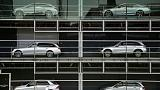 German annual car sales fall 1.5 percent as diesel bans dampen demand