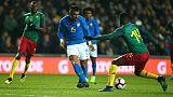Paulinho resta in Cina, 42 mln al Barça