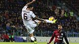 Torino, Soriano passa al Bologna