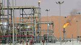 النفط يزيد مكاسبه وبرنت يقفز أكثر من دولارين إلى 58.05 دولار للبرميل