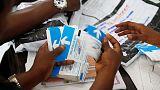 Congo's internet shutdown after election could cause violent backlash - U.N.