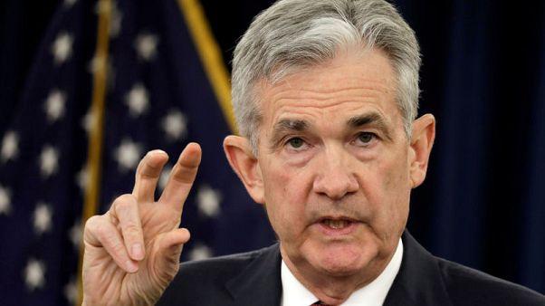 رئيس المركزي الأمريكي يقول إنه لن يستقيل إذا طُلب منه ذلك