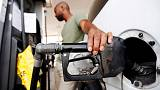 مخزونات البنزين في منطقة ساحل الخليج الأمريكي ترتفع لأعلى مستوى مسجل
