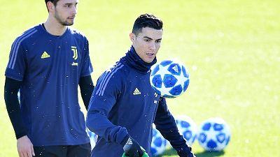 Supercoppa:domani sit-in a sede Juventus