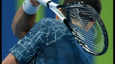Tennis: Doha, Djokovic ko a sorpresa