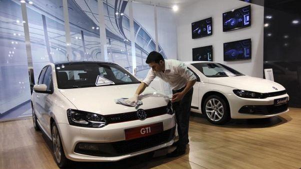 مبيعات السيارات في تركيا تهبط 35 بالمئة في 2018