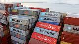 Dutch authorities demand clean-up costs from Swiss shipping line