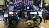 بورصة وول ستريت تقفز بعد تقرير الوظائف وتعليقات باول