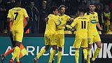 Coupe de France: Nantes, premier qualifié pour les 16e de finale