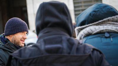 Tifoso morto:legale, a breve colpi scena