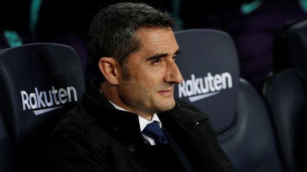 بالبيردي يقول مستقبله مع برشلونة يعتمد على الفوز بالألقاب