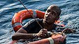 Migrants: toujours pas de solution pour 49 migrants au large de Malte
