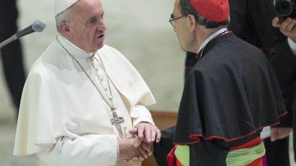 Pedofilia: dal 7 processo vescovo Lione