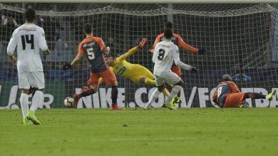 Coupe de France: Angers, Montpellier et Nimes éliminés