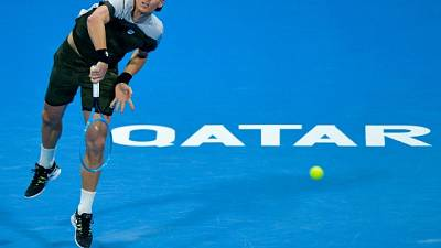 Bautista Agut vince torneo di Doha
