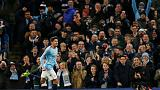 Real Madrid to sign teenager Diaz from Man City - reports