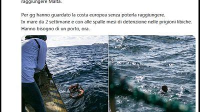 Migranti: sindaco Brindisi, porto aperto