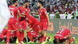 Coppa Asia: Emirati-Bahrain 1-1