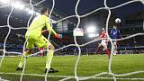 Morata double can free his mind, says Cudicini