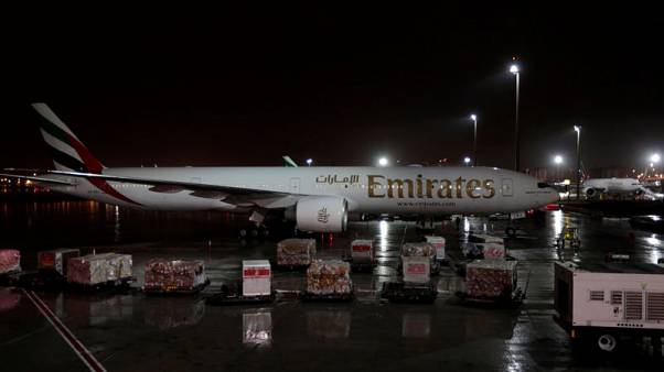 تراجع عدد مسافري مطار دبي 0.8% في نوفمبر