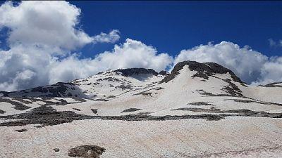 Morto alpinista nel Bresciano
