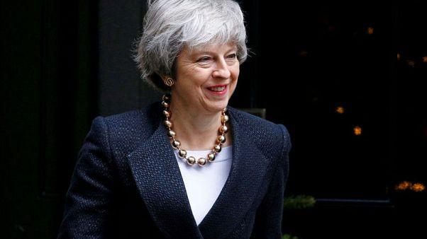 ماي: بريطانيا ستواجه المجهول إذا رفض البرلمان اتفاق الخروج