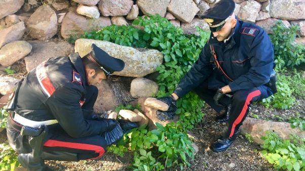 11 kg di eroina sequestrati ad Alghero