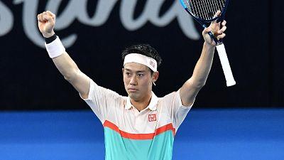 Tennis: Nishikori vince Atp a Brisbane
