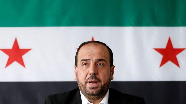 المعارضة السورية تدعو الدول العربية لعدم استئناف علاقاتها مع الأسد